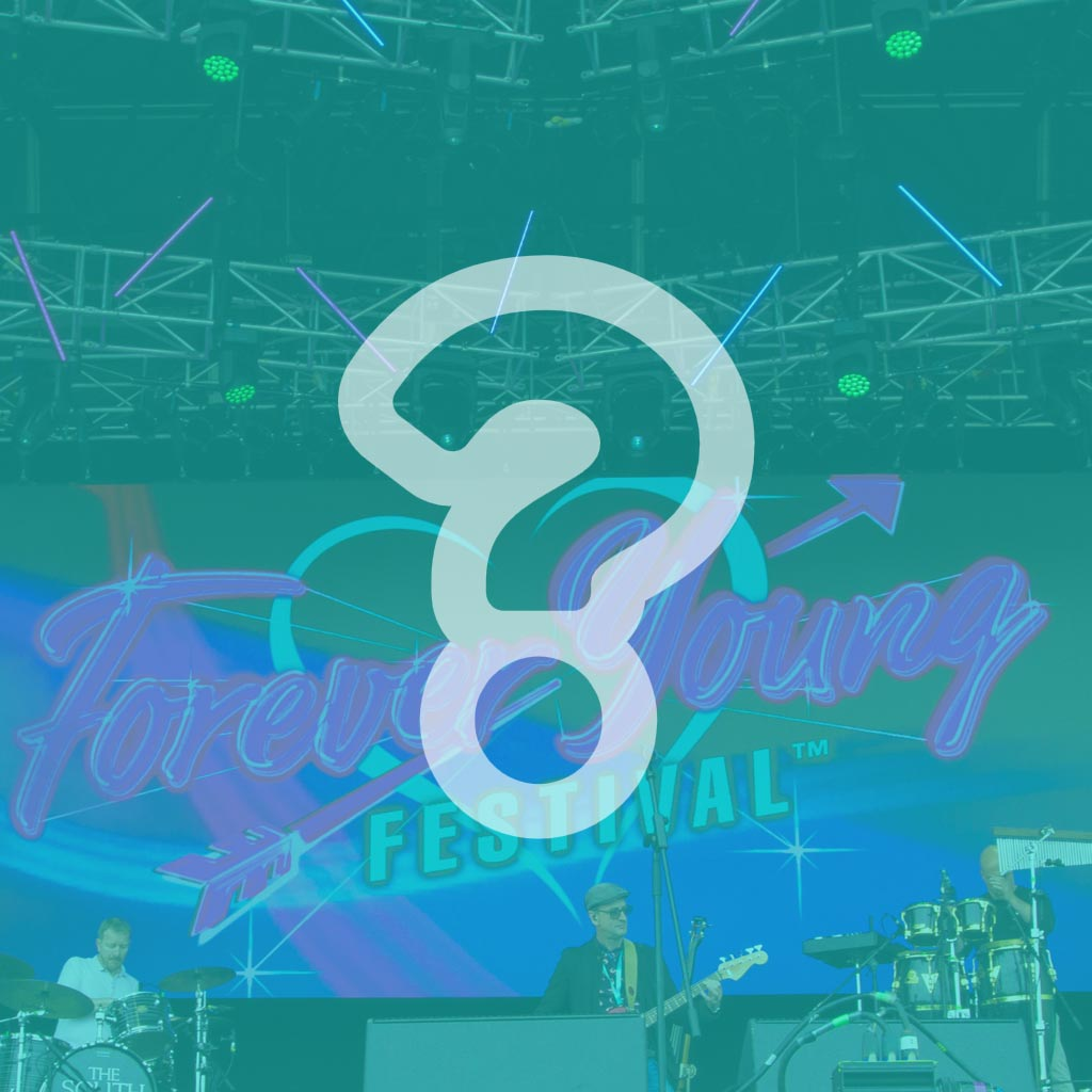Forever Young Festival FAQ