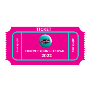 Weekend VIP – returned 2022 tickets for resale