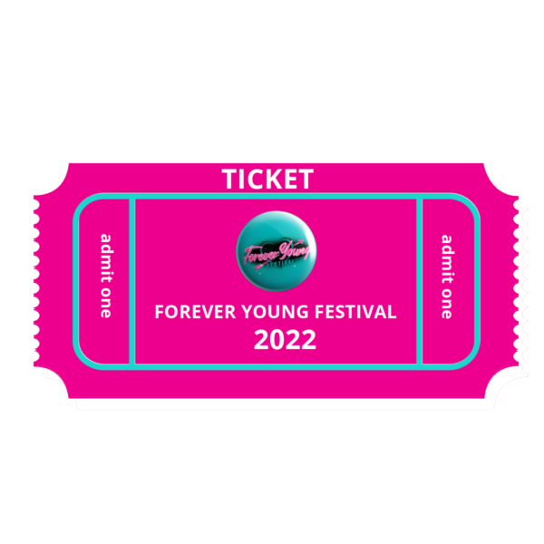 Forever Young Festival Returned tickets